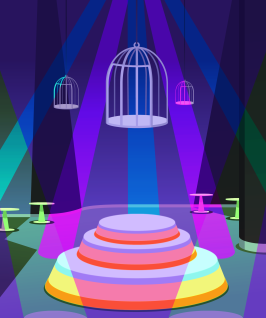 Club Cages